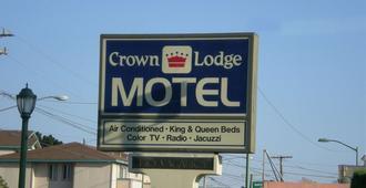 Crown Lodge Motel Oakland - Oakland