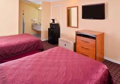 Americas Best Value Inn Buda Austin S - Buda - Habitación