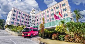 Favehotel Mt. Haryono - Balikpapan - Balikpapan - Edificio