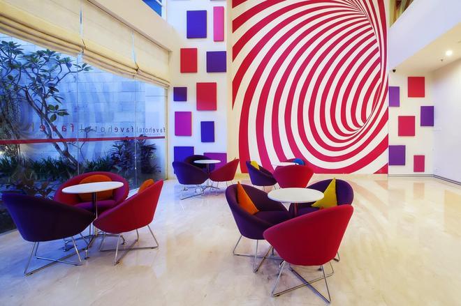 favehotel M.T. Haryono - Balikpapan - Balikpapan - Lounge