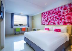 favehotel M.T. Haryono - Balikpapan - Balikpapan - Bedroom