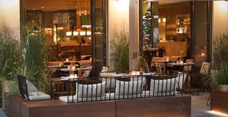 The Guesthouse Vienna - Vienne - Restaurant