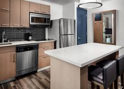 Hyatt House San Jose/Cupertino - Cupertino - Cocina