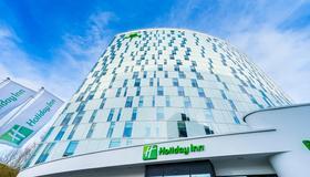 Holiday Inn Hamburg - City Nord - Hamburg - Gebäude