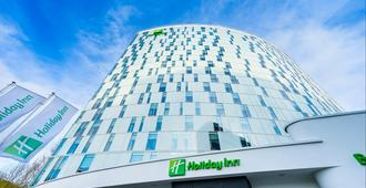 Holiday Inn Hamburg - City Nord - Hamburg - Gebäude