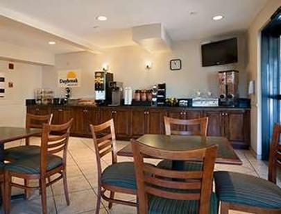 Days Inn by Wyndham Encinitas Moonlight Beach - Encinitas - Restaurante