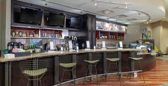 孟菲斯市中心萬怡酒店 - 曼菲斯 - 孟菲斯(田納西州) - 酒吧
