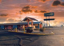 Century 21 Motel - Las Cruces - Edificio
