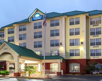 Days Inn & Suites by Wyndham Tucker/Northlake - Tucker - Edificio