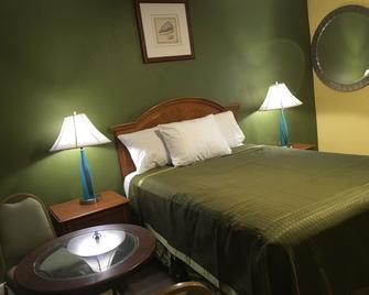 Aristocrat Motel - Baldwin Park - Спальня