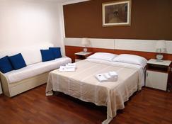 B&B Il Nido Crotone - Crotone - Bedroom