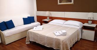 B&B Il Nido Crotone - Crotone - Schlafzimmer