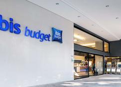 Ibis Budget Belo Horizonte Afonso Pena - Belo Horizonte - Building