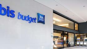 Ibis Budget Belo Horizonte Afonso Pena - Belo Horizonte - Edifício