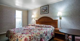 Downbeach Inn - Atlantic City - Bedroom