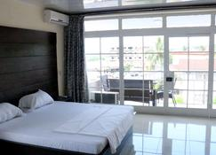 Metro Hotel - Freetown - Chambre