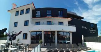 Villa Caparica Hostel - Costa da Caparica - Building