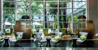 Pullman Bangkok King Power - Bangkok - Lobby