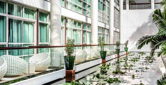 Pullman Bangkok King Power - Bangkok - Edificio