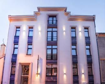 Caro Boutique Hotel - Oradea - Building