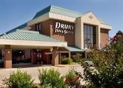 Drury Inn & Suites Joplin - Joplin - Edificio