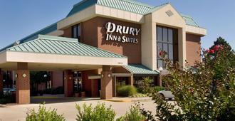 Drury Inn & Suites Joplin - Джоплин