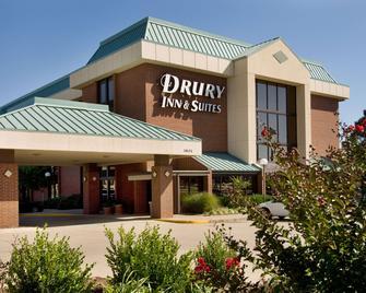 Drury Inn & Suites Joplin - Joplin - Building