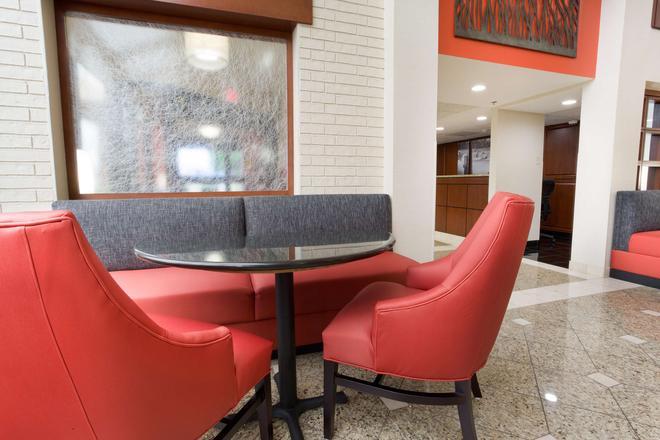 Drury Inn & Suites Joplin - Joplin - Lobby