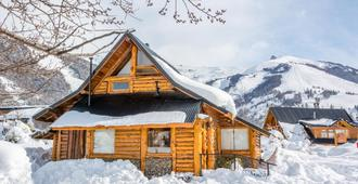 Los Nires Lodge Cerro Catedral - San Carlos de Bariloche - Building