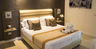 Hotel San Pietro - Napoli - Soverom