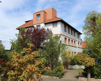 Pension am Thermalbad - Bad Nenndorf - Gebäude