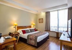 Hotel Bonaparte Boutique - Santiago - Bedroom