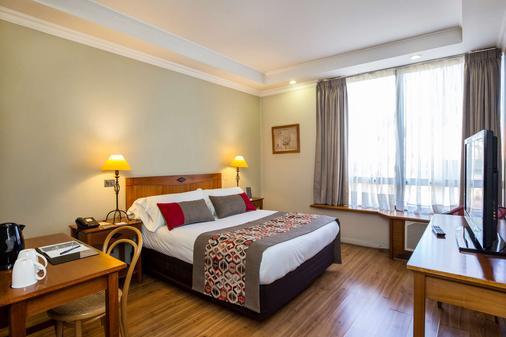 Hotel Bonaparte - Santiago de Chile - Habitación