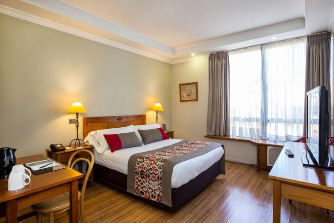 Hotel Bonaparte Boutique - Σαντιάγο - Κρεβατοκάμαρα