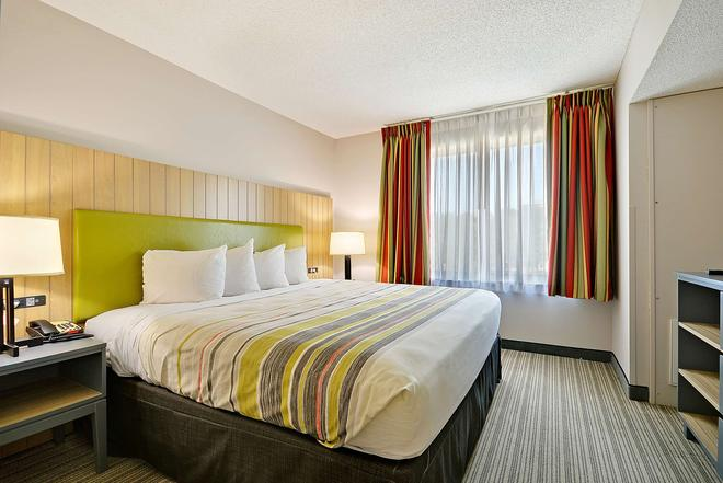 Country Inn & Suites by Radisson, Charleston N, SC - North Charleston - Habitación