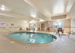 Country Inn & Suites by Radisson, Charleston N, SC - North Charleston - Piscina