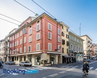 Hotel Savoy - Parma - Gebouw