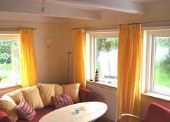 Mini Beach House I Sylt/Rantum - Rantum - Salon