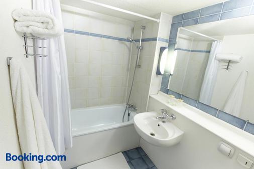 Campanile Venlo - Venlo - Bathroom