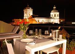 Casa Farol Hotel Boutique - Santa Marta - Habitación