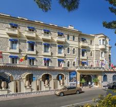 Hotel Belles Rives