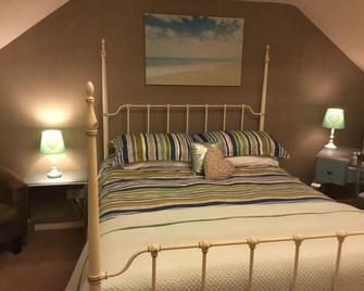The Seaham - Weymouth - Schlafzimmer