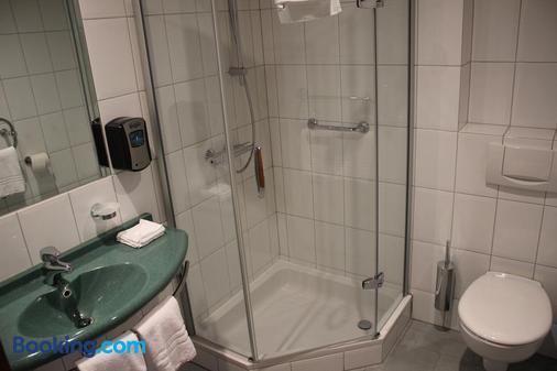 Park Hotel Kelmis - La Calamine - Bathroom