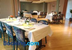 Park Hotel Kelmis - La Calamine - Restaurant