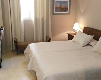 La Albarizuela - Jerez de la Frontera - Bedroom