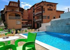 Hotel Villa Nadin - Mostar - Pool