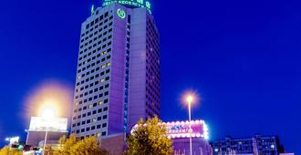 Grand Regency Hotel - Qingdao - Edificio