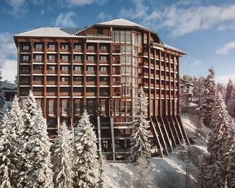 Hotel Orlovetz - Pamporovo - Building
