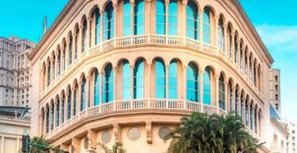 Rodas An Ecotel Hotel - מומבאי - בניין
