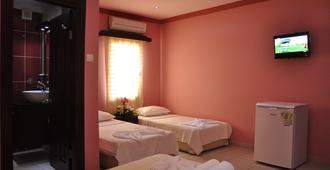 Melis Pansiyon - Bodrum - Bedroom